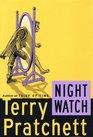 Night Watch (Discworld, Bk 29)