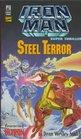 Steel Terror: Iron Man Super Thriller