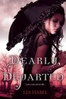 Dearly, Departed (Gone with the Respiration, Bk 1)