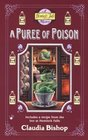A Puree Of Poison (Hemlock Falls, Bk 11)