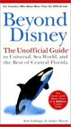 Beyond Disney The Unofficial Guide