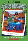 Say Cheese and Die -- Again! (Goosebumps, Bk 44)