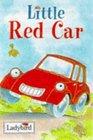 Little Red Car  CC