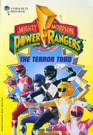 The Terror Toad (Mighty Morphin Power Rangers)