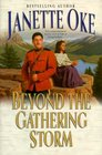 Beyond the Gathering Storm (Canadian West, Bk 5)
