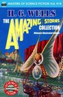 HG Wells The Amazing Stories Collection Ultimate Illustrated Edition
