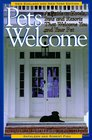 Pets Welcome New England and New York Edition A Guide to Hotels Inns and Resorts That Welcome You and Your Pet