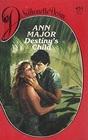 Destiny's Child (Children of Destiny, Bk 2) (Silhouette Desire, No 451)