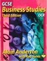 GCSE Business Studies OCR Version