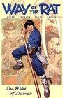 Walls of Zhumar (Way of the Rat, Book 1)
