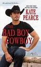 The Bad Boy Cowboy (Morgan Ranch, Bk 4)