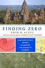 Finding Zero A Mathematician's Odyssey to Uncover the Origins of Numbers