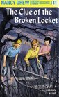 The Clue of the Broken Locket (Nancy Drew Mystery Stories, No 11)