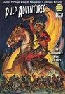 Pulp Adventures 20 Zorro Serenades a Siren