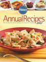Pillsbury Annual Recipes 2007