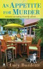 An Appetite for Murder (Key West Food Critic, Bk 1)