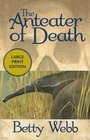 Anteater of Death (Zoo Mystery, Bk 1) (Large Print)