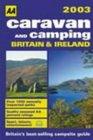 Caravan and Camping Britain 2003