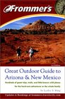 Frommer's Great Outdoor Guide to Arizona  New Mexico