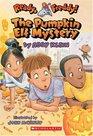 The Pumpkin Elf Mystery