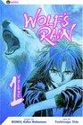 Wolf's Rain, Volume 1