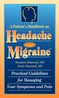 A Patient's Handbook on Headache and Migraine