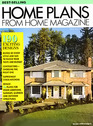 Home Plans From Home Magazine