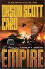 Empire (Empire, Bk 1)