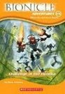 Challenge Of The Hordika (Bionicle Adventures, Bk 8)