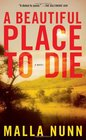A Beautiful Place to Die (Emmanuel Cooper, Bk 1)