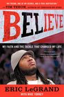 Believe My Faith and the Tackle That Changed My Life