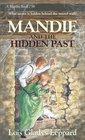 Mandie and the Hidden Past (Mandie Book, Bk 38)