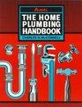 The Home Plumbing Handbook 4th Edition