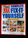 TimeLife Books Complete FixItYourself Manual