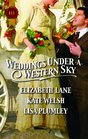 Weddings Under a Western Sky The Hand-Me-Down Bride / The Bride Wore Britches / Something Borrowed Something True