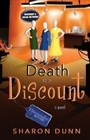 Death at a Discount (Bargain Hunters, Bk 3)
