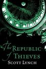 The Republic of Thieves (Gollancz)