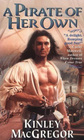 A Pirate of Her Own (Sea Wolves, Bk 2)
