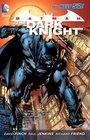 Batman - The Dark Knight Vol 1 Knight Terrors