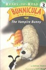 Bunnicula and Friends: The Vampire Bunny