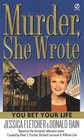 You Bet Your Life (Murder, She Wrote, Bk 18)
