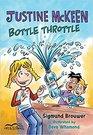 Justine Mckeen Bottle Throttle