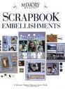 Scrapbook Embellishments (Master Series)