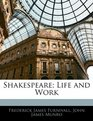Shakespeare Life and Work