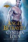 Angel Betrayed (Fallen, Bk 2)