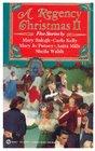 A Regency Christmas, Vol 2 (Signet Regency Romance)
