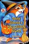 Teeny Weenie's Halloween Night