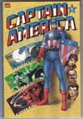 The Adventures of Captain America Sentinel of Liberty, Bk 1