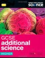 Twenty First Century Science GCSE Additional Science Higher Student Book