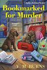 Bookmarked for Murder (Mystery Bookshop)